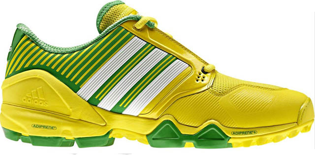 Featured product of the week: Adidas Adipower Hockey Boots ...