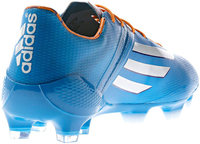 promo code fc815 52089 Featured product of the week Adidas Adizero F50 boots .